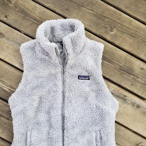 Patagonia • Grey Los Gatos Vest